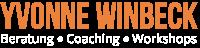 Yvonne Winbeck  Beratung - Coaching - Workshops